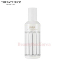 THE FACE SHOP The Therapy Essential Formula Emulsion 130ml  [William Edwards Edition],THE FACE SHOP,Beauty Box Korea